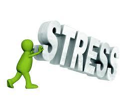 omino sposta stress